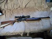Remington 1100 Slug Gun 12 GA.  Guns > Shotguns > Remington Shotguns  > Autoloaders > Hunting