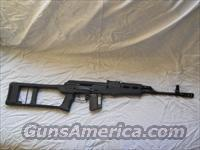 FEG SA2000M  AK-47 Rifles (and copies) > Full Stock