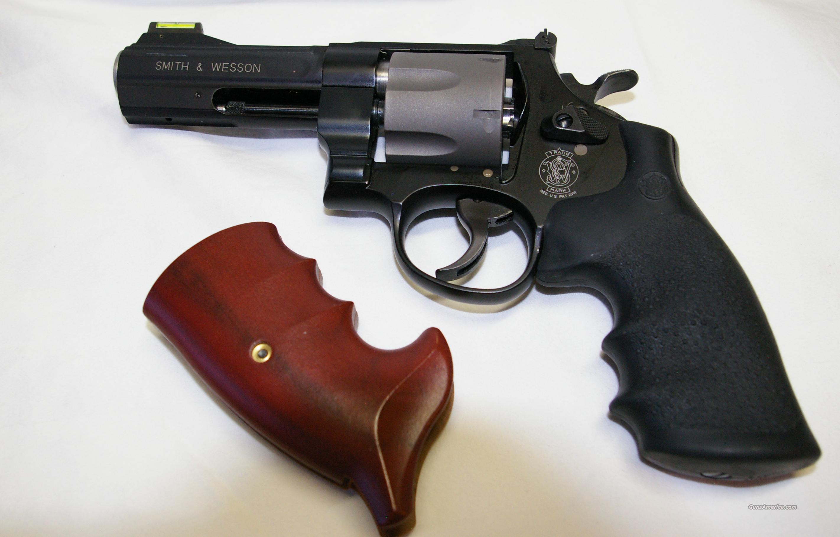 SMITH & WESSON MODEL 325PD AIR LITE .45ACP  Guns > Pistols > Smith & Wesson Revolvers > Performance Center
