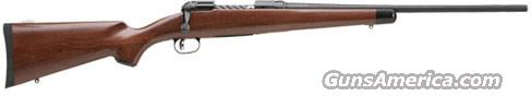 Savge 111 Light Weight Hunter 6.5x284 Norma  Guns > Rifles > Savage Rifles > Accutrigger Models > Sporting