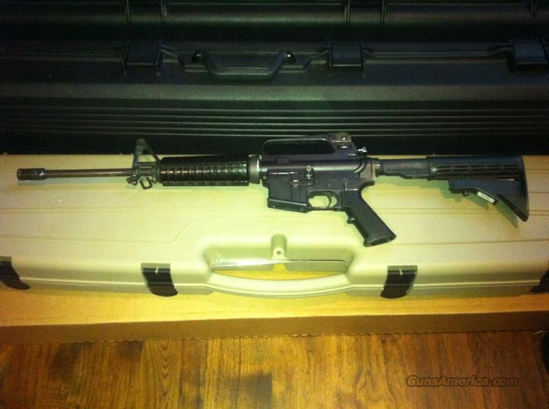 Colt Defense LE6520/LE 6520 AR15 5.56/223 Used  Guns > Rifles > Colt Military/Tactical Rifles