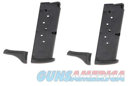 2 Ruger LC380 Magazines 380 ACP 7rd New OEM MAG  Non-Guns > Magazines & Clips > Pistol Magazines > Other