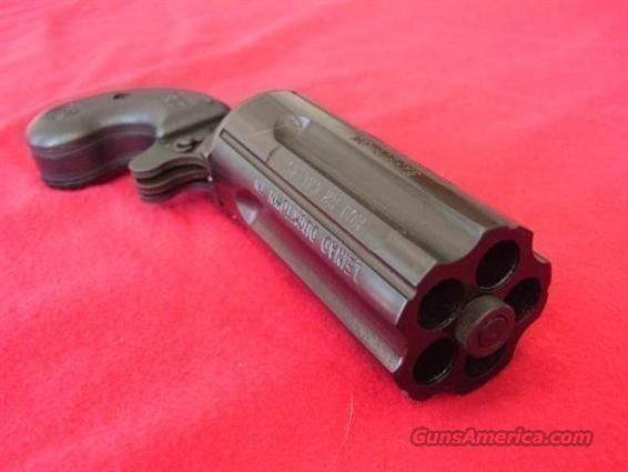 NEW Leinad MR 45/410 Pepperbox Pistol Like Judge Revolver  Guns > Pistols > Cobray Pistols
