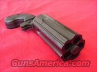 NEW Leinad MR 45/410 Pepperbox Pistol Like Judge Revolver  Cobray Pistols