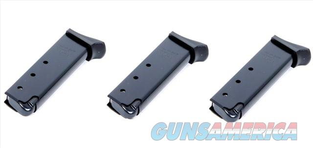 3 Sig Sauer P230 Magazines 380 ACP 7rd PRO MAG NEW  Non-Guns > Magazines & Clips > Pistol Magazines > Sig
