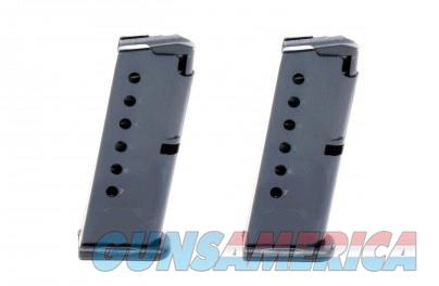 2 KEL TEC P32 Magazines 7rd 32ACP PRO MAG P 32 acp  Non-Guns > Magazines & Clips > Pistol Magazines > Other