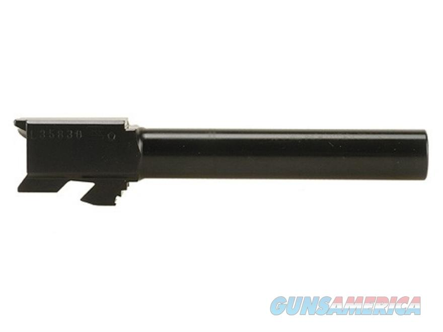 Glock 17 Factory Barrel 9mm G17 NEW Original OEM  Non-Guns > Barrels