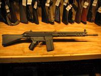Cetme Rifle 308 Black Stock, 20rd mag NEW  CETME Rifles