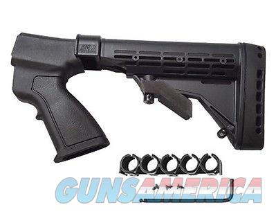 Remington 870 Tactical Shotgun Stock Phoenix Tech  Non-Guns > Gun Parts > Stocks > Polymer