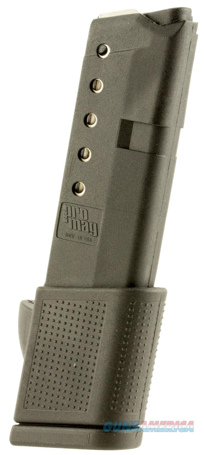 Glock 42 Magazine 380 ACP 10rd Extended PRO MAG  Non-Guns > Magazines & Clips > Pistol Magazines > Glock