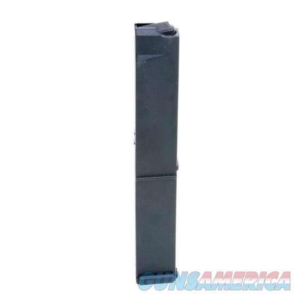Cobray M11 9mm Black Poly 32 Rd Magazine Mag  Non-Guns > Magazines & Clips > Pistol Magazines > Other