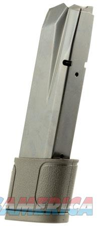 S&W M&P 45 ACP Magazine 13rd Blued Steel PRO MAG  Non-Guns > Magazines & Clips > Pistol Magazines > Smith & Wesson