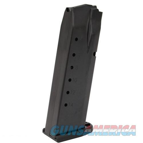 Smith & Wesson M&P 40 S&W Magazine 10rd PRO MAG  Non-Guns > Magazines & Clips > Pistol Magazines > Smith & Wesson