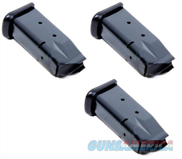 3 Taurus PT-145 Magazines 45 ACP 10rd PRO MAG NEW  Non-Guns > Magazines & Clips > Pistol Magazines > Other