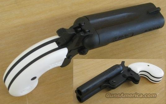 Leinad pepperbox review