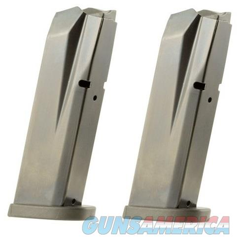 2 S&W M&P 45 ACP Magazines NEW 10rd PRO MAG Steel  Non-Guns > Magazines & Clips > Pistol Magazines > Smith & Wesson