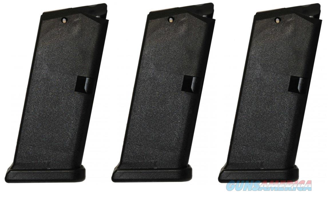 3 Glock 30 Magazines Factory OEM G30 Mag 9rd 45acp  Non-Guns > Magazines & Clips > Pistol Magazines > Glock