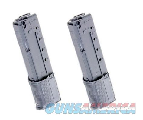 2 FN Five Seven Magazine 5.7X28mm 30rd PRO MAG FNH  Non-Guns > Magazines & Clips > Pistol Magazines > Other