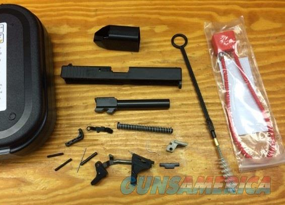 Glock 22 Gen3 40 Complete Slide & Lower Parts Kit  Non-Guns > Barrels