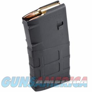 MAGPUL PMAG AR-10 308 Magazine 20rd P-MAG Black  Non-Guns > Magazines & Clips > Rifle Magazines > AR-15 Type