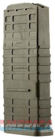 Ruger Scout Magazine 308 20rd Black Poly PRO MAG  Non-Guns > Magazines & Clips > Rifle Magazines > Other