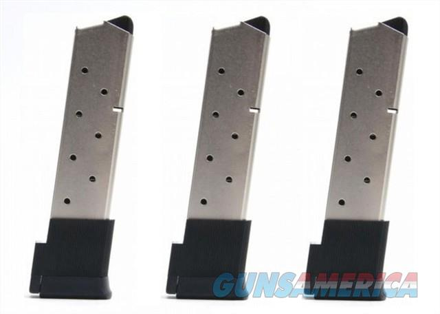 3 Ruger P90 Magazines 10rd 45 ACP Extended PRO MAG  Non-Guns > Magazines & Clips > Pistol Magazines > Other