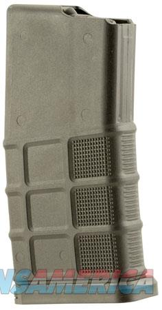 DPMS AR-10 Magazine LR-308 20rd Black Poly PRO MAG  Non-Guns > Magazines & Clips > Rifle Magazines > AR-15 Type