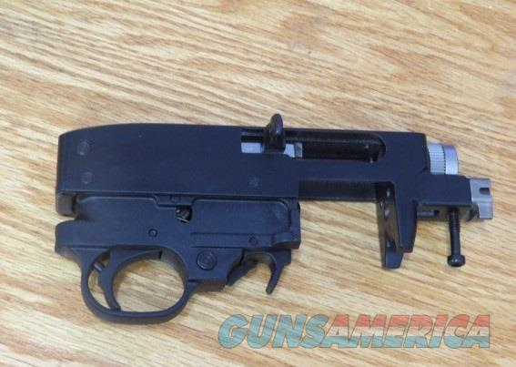 Ruger 10/22 Takedown Receiver Factory New 22lr  Non-Guns > Gun Parts > By Manufacturer > Ruger
