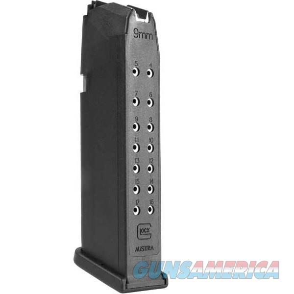 Glock 17 Magazine 17rd 9mm NEW OEM Factory G17 Mag  Non-Guns > Magazines & Clips > Pistol Magazines > Glock
