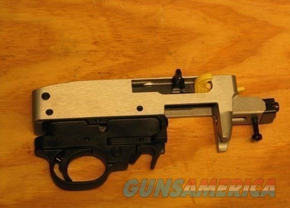 RUGER 10/22 Factory New Receiver 22lr Stainless  Non-Guns > Gun Parts > By Manufacturer > Ruger