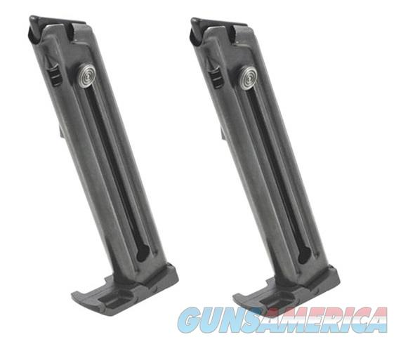 2 Ruger 22/45 MKIV Magazines 10rd 22lr NEW OEM MAG  Non-Guns > Magazines & Clips > Pistol Magazines > Other