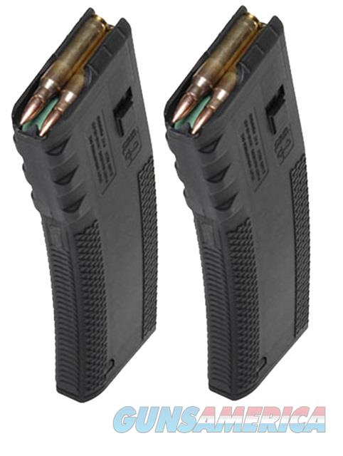2 TROY AR-15 Magazines 30rd Battlemag USA AR15 MAG  Non-Guns > Magazines & Clips > Rifle Magazines > AR-15 Type