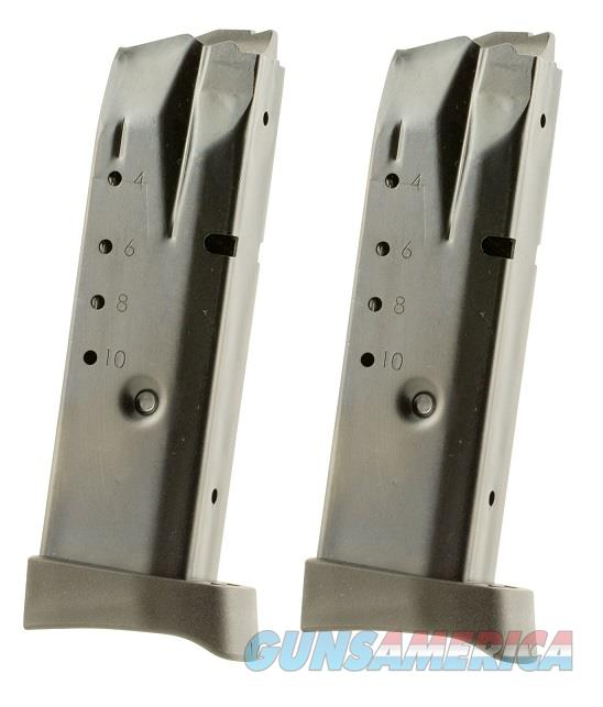 2 S&W SD40 VE 10rd Magazines SD 40 PRO MAG SD40VE  Non-Guns > Magazines & Clips > Pistol Magazines > Smith & Wesson