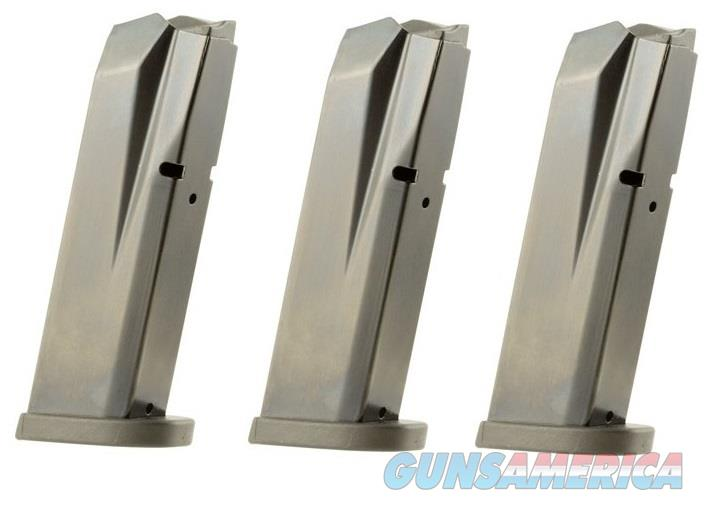 3 S&W M&P 45 ACP Magazines NEW 10rd PRO MAG Steel  Non-Guns > Magazines & Clips > Pistol Magazines > Smith & Wesson