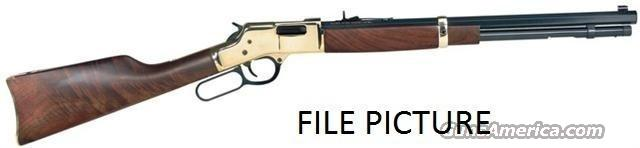 NEW HENRY BIG BOY 45LC LEVER ACTION RIFLE  Guns > Rifles > Henry Rifle Company