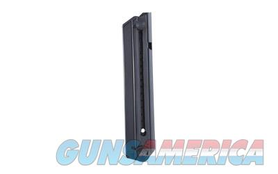 Luger P08 Magazine 9mm 8rd NEW MEC GAR MAG Steel  Non-Guns > Magazines & Clips > Pistol Magazines > Other