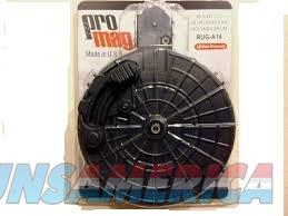New Ruger 10/22 50rd Drum Magazine PRO MAG 22lr  Non-Guns > Magazines & Clips > Rifle Magazines > 10/22
