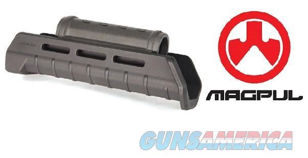 Magpul MOE AK Handguard Black Poly New Stock Part  Non-Guns > Gun Parts > Stocks > Polymer