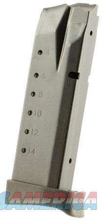 S&W SD40 VE Magazine SD 40 Cal 15rd PRO MAG SD40VE  Non-Guns > Magazines & Clips > Pistol Magazines > Smith & Wesson