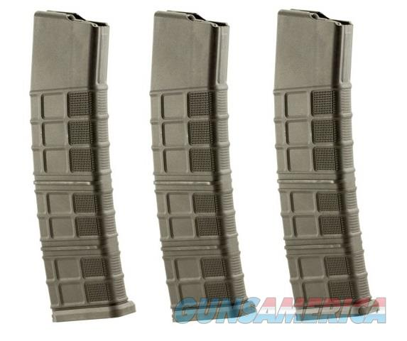 3 DPMS LR-308 AR-10 40rd Magazines PRO MAG AR10  Non-Guns > Magazines & Clips > Rifle Magazines > AR-15 Type