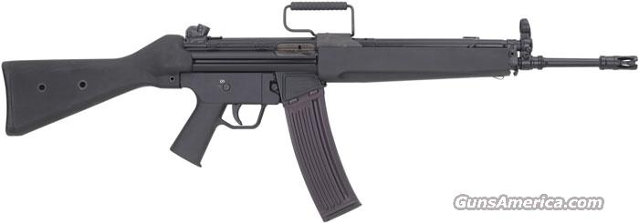 "CAI C93 223/5.56 Rifle 35rd Mag 16"" BBL Tactical  Guns > Rifles > AK-47 Rifles (and copies) > Full Stock"