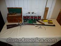 Quigley 45-110 Shiloh Sharps 1874  Guns > Rifles > Sharps Rifles - Replica