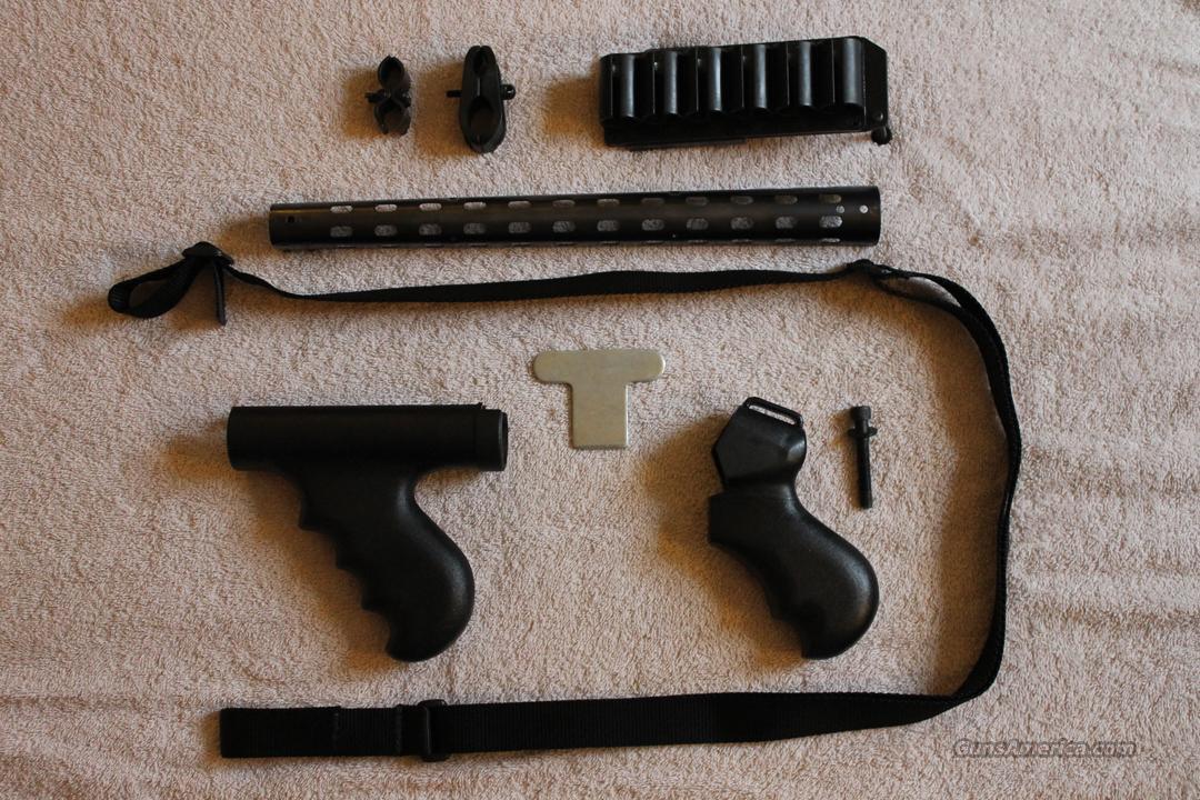 Winchester 1300 TacStar Tactical Accessories  Non-Guns > Tactical Equipment/Vests