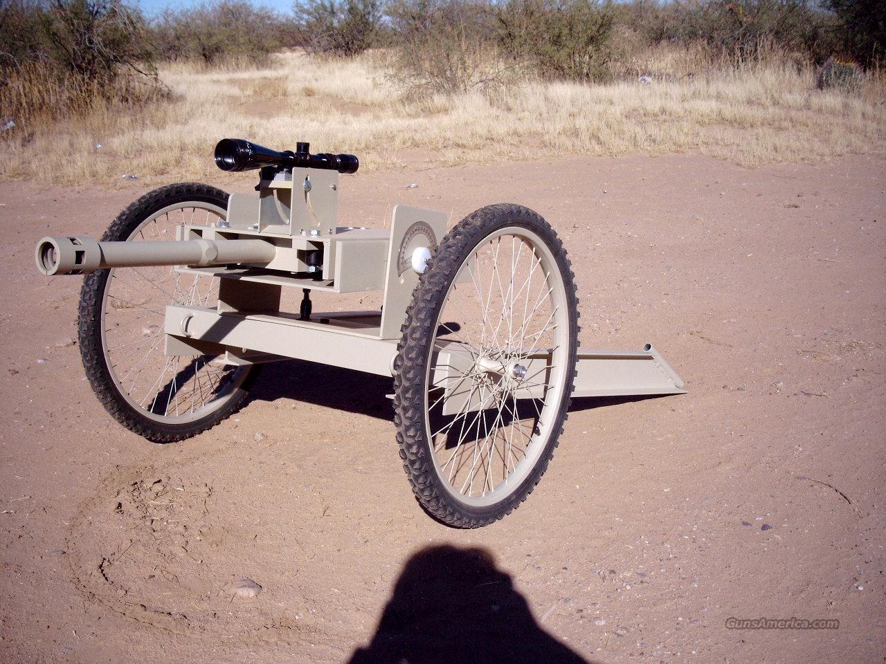30 MM rifled, Black Powder Cannon.  Guns > Rifles > Cannons > Cannons & Field Artilery