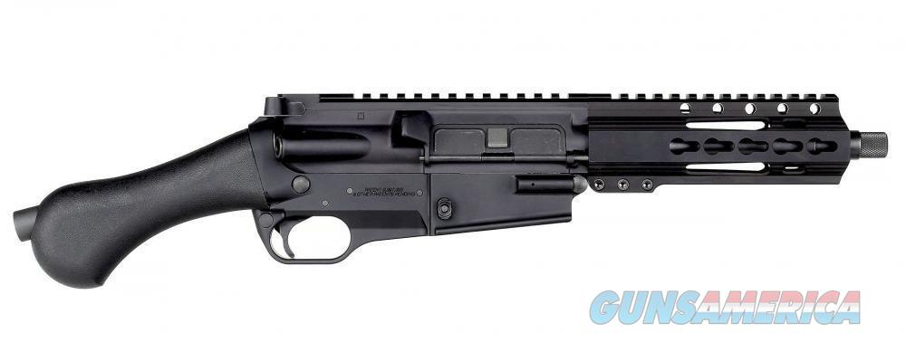 Fightlite Raider SPC Pistol in 5.56mm NATO Suppressor Ready  Guns > Pistols > F Misc Pistols