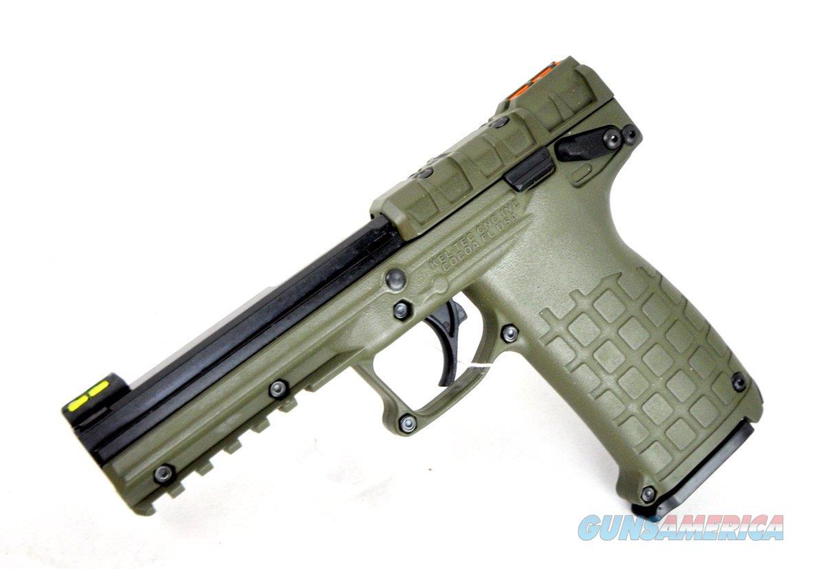 Kel-Tec PMR 30  .22 Magnum (2) 30 Round Mags (Green)   Guns > Pistols > Kel-Tec Pistols > .223 Type