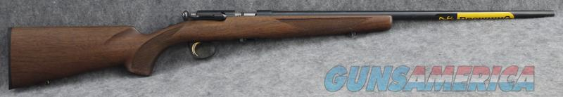 Browning T-Bolt Sport w/ Double Helix Mag 10 Round Capacity  Guns > Rifles > Browning Rifles > Bolt Action > Hunting > Blue