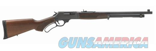 Henry H018 410ga Lever Action Shotgun  Guns > Shotguns > Henry Shotguns