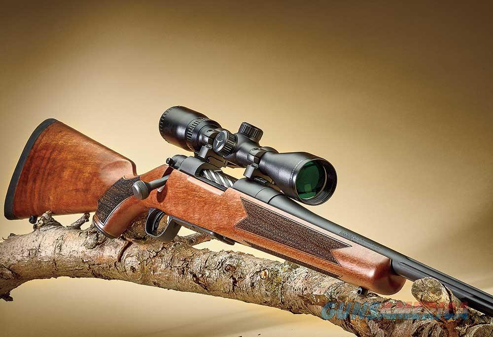 Mossberg Patriot Vortex Combo .243 Winchester  Guns > Rifles > Mossberg Rifles > Patriot