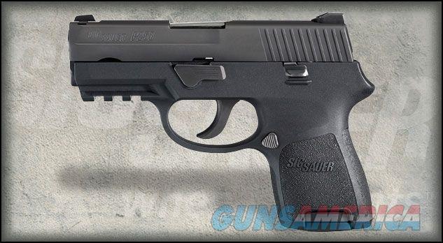 Sig Sauer P320 Subcompact w/ SIGLITE Night Sights  Guns > Pistols > Sig - Sauer/Sigarms Pistols > P320